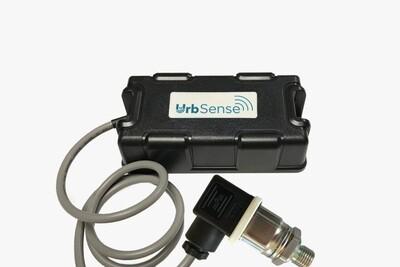 UrbSense Pressure Sensor