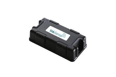 UrbSense GPS Tracker