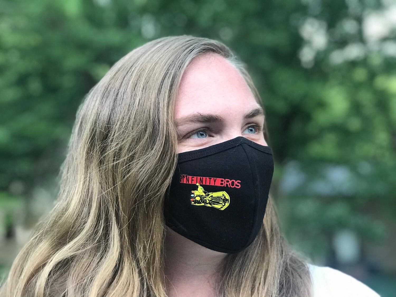 Infinity Bros Mask