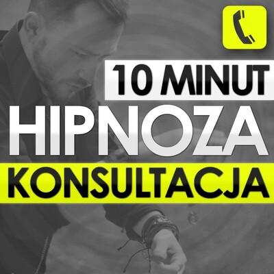 KONSULTACJA 10 MINUT
