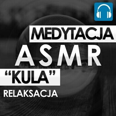 ASMR relaksacja