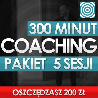 Pakiet Coaching