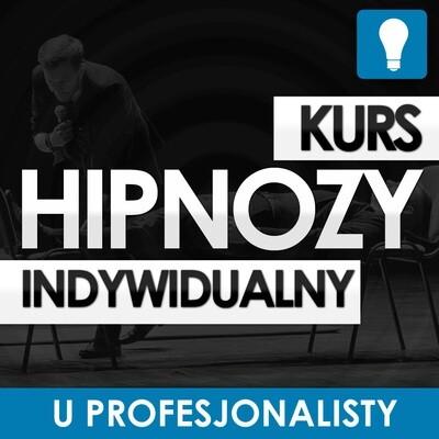 Kurs Hipnozy Indywidualny