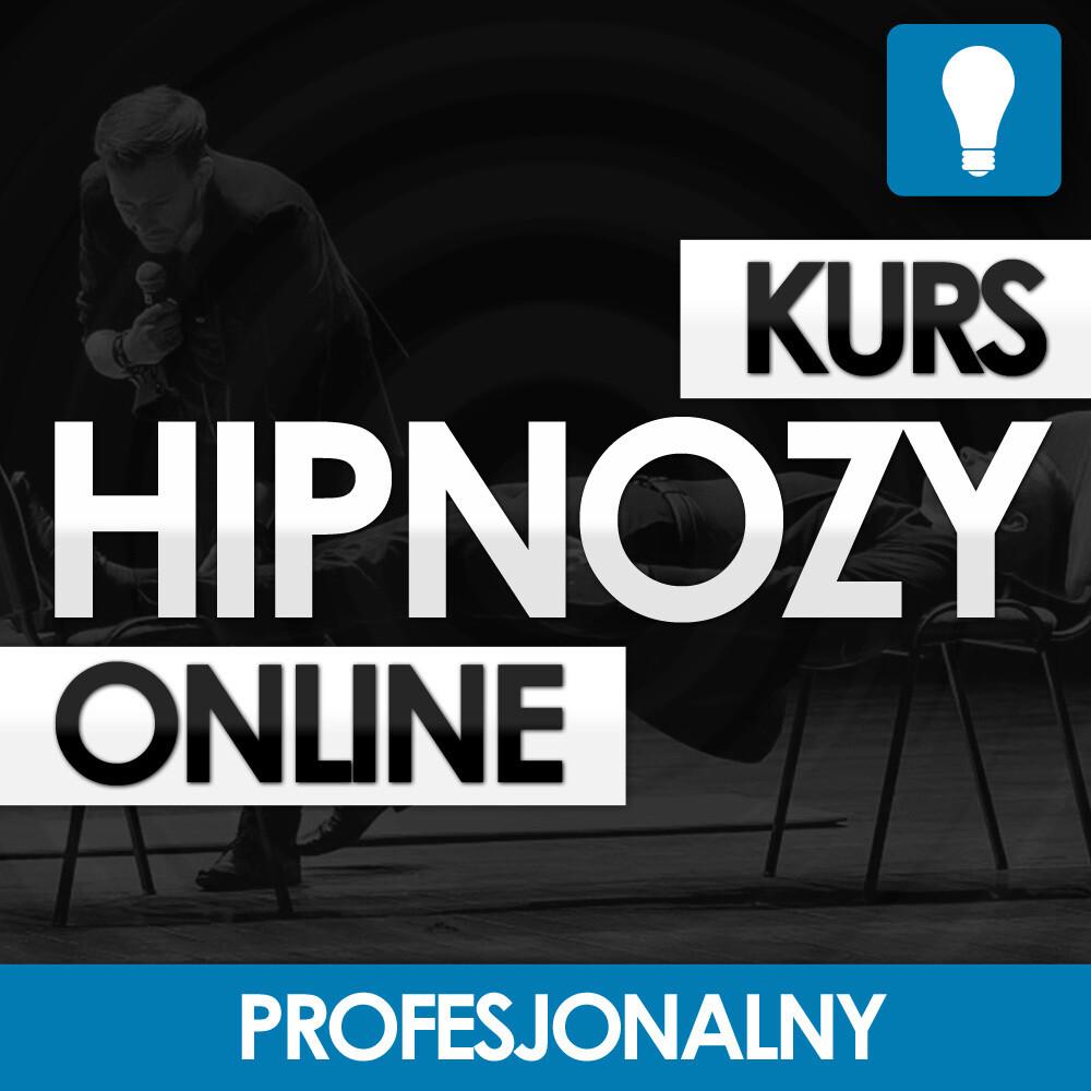 Kurs Hipnozy Online
