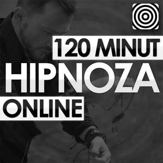 Hipnoza Online - 120 minut