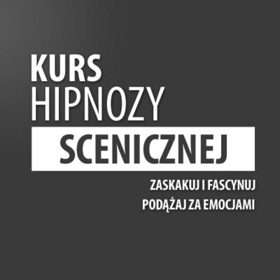 Kurs Hipnoza Sceniczna