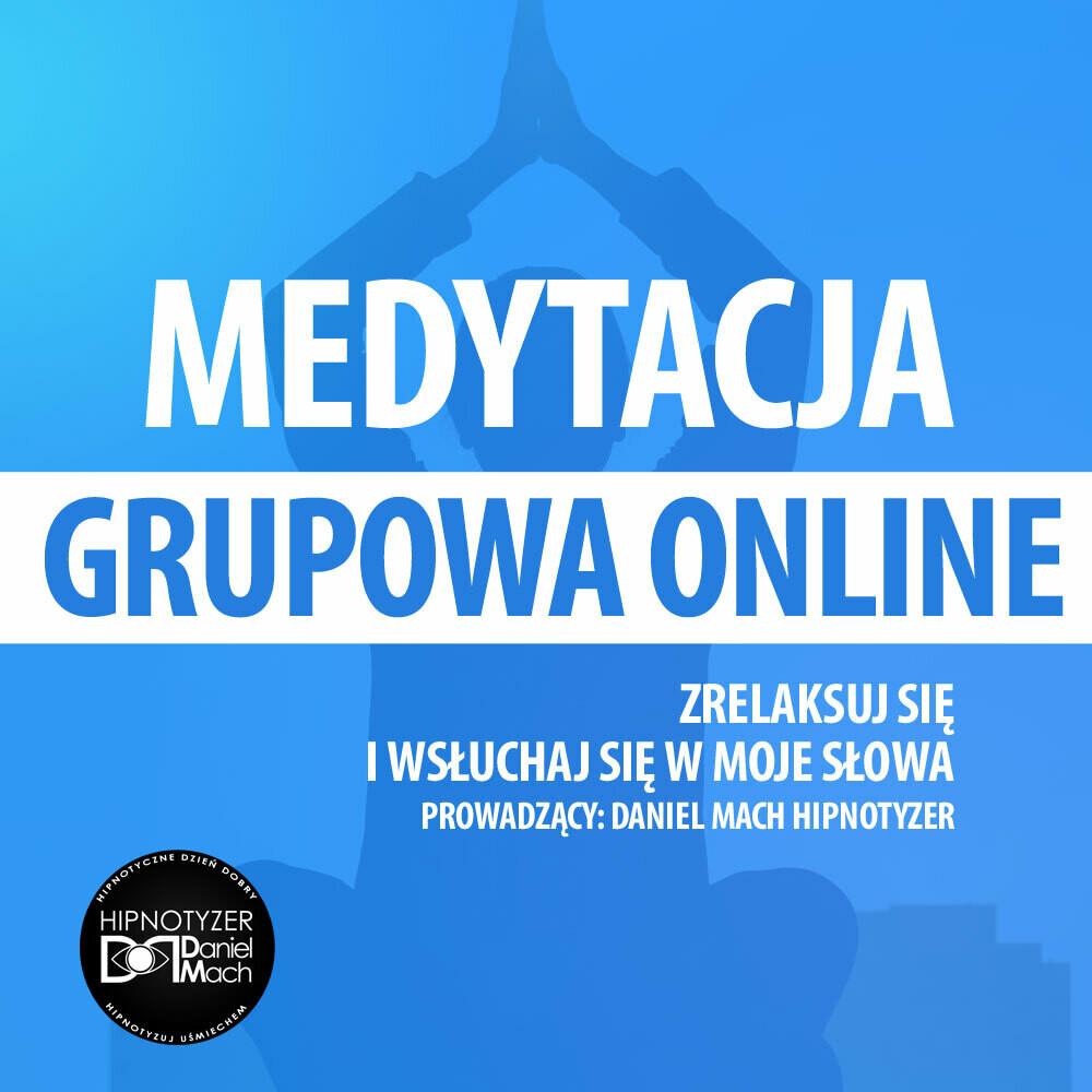 Medytacja Grupowa Online