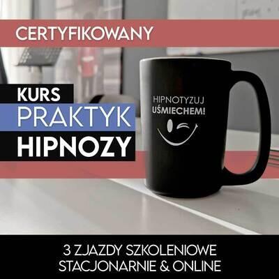 Praktyk Hipnozy - Kurs