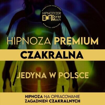 Hipnoza Czakralna