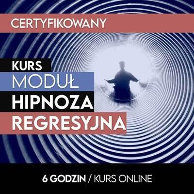 Kurs Hipnoza Regresyjna Online