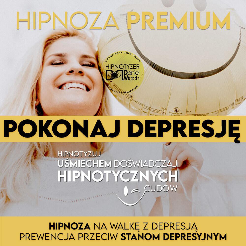 Hipnoza Na Depresję