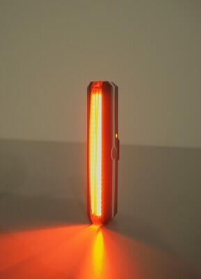 LUZ-LED varoitusvalo - Ladattava