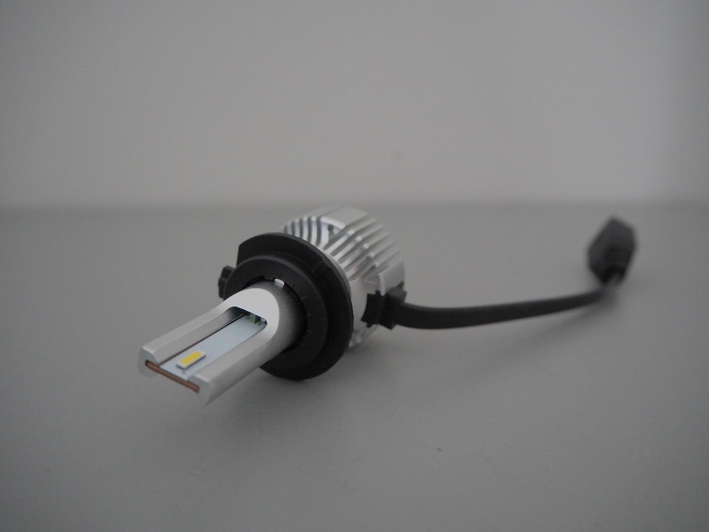 AURORA ALO-V5 H7 LED-Poltinpari
