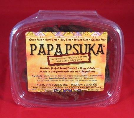Papa Psuka 3oz Deli Tray