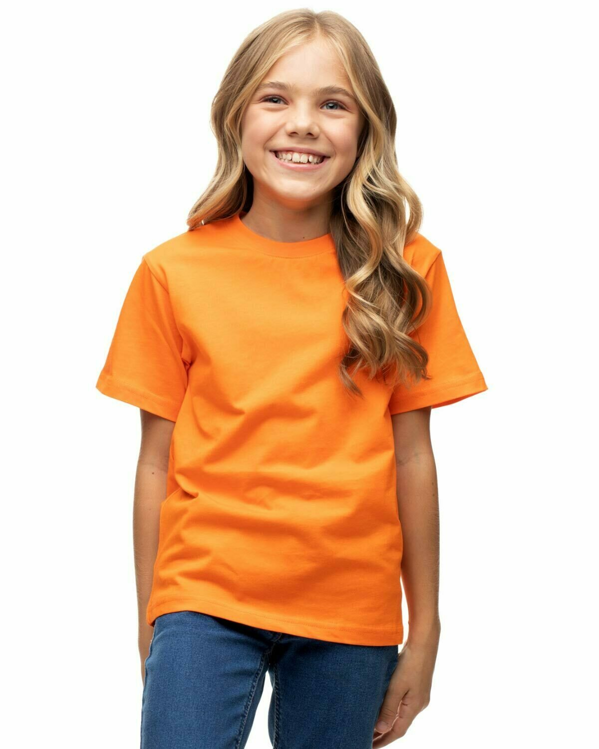 Switcher Kinder T-Shirt BIO BAOLINO