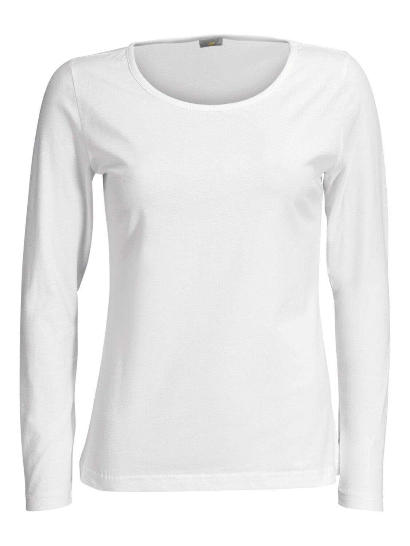 Switcher Langarm T-Shirt Damen LILIANE
