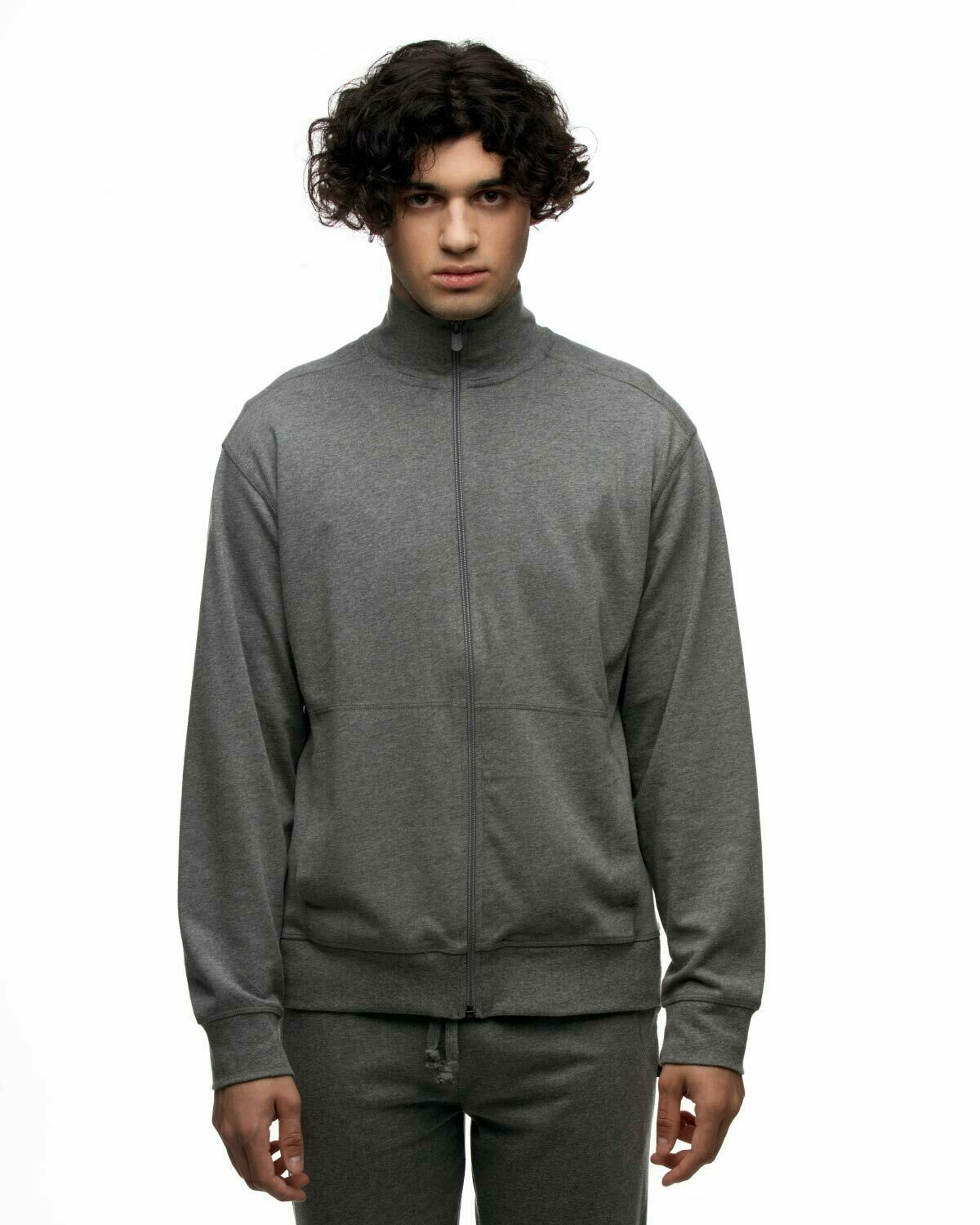 Switcher Unisex Sweatjacke DALLAS