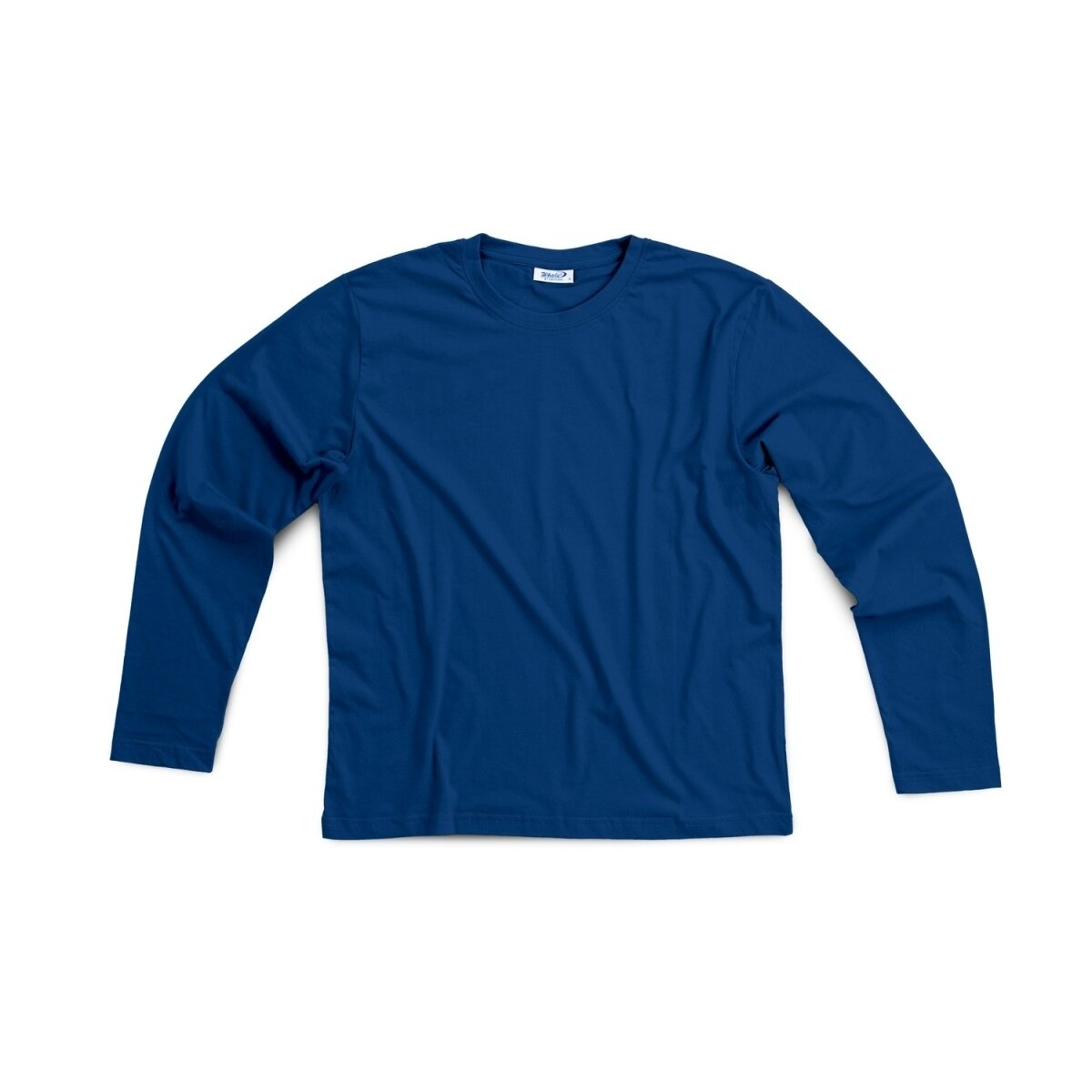 Whale by Switcher Langarm T-Shirt