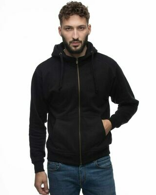 Switcher Premium Kaputzen Sweatjacke MIAMI