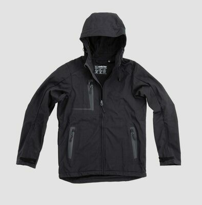 Switcher Softshell COMBIN Herren