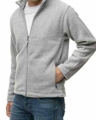 Switcher Fleecejacke Herren Vancouver