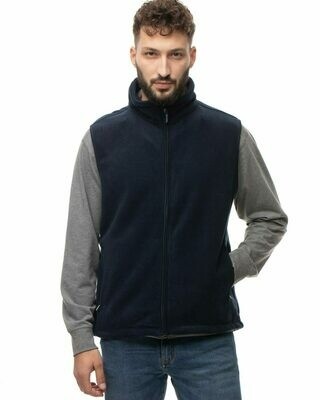 Switcher Fleecegilet Herren Cortina