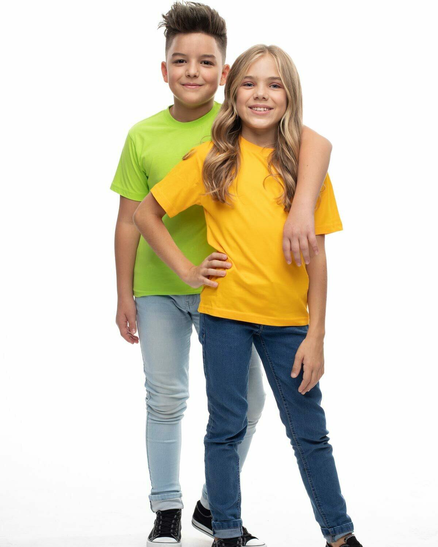 Switcher Kinder T-Shirt BIO BAOLINO