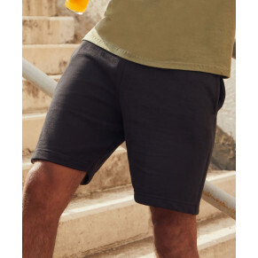 Fruit of the Loom F.O.L. Lightweight Shorts