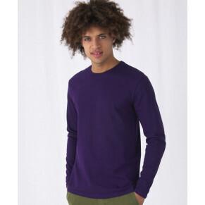 B&C Collection #E190 Herren Langarm T-Shirt