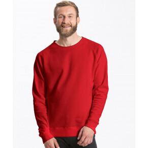 Neutral unisex Bio Raglan Sweater/Pullover
