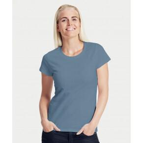 Neutral Damen Bio T-Shirt
