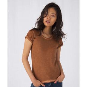 B&C Collection DNM Plug In /women T-Shirt