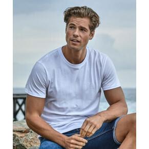 TEE JAYS Herren Power T-Shirt