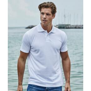 Tee Jays Herren Power Poloshirt