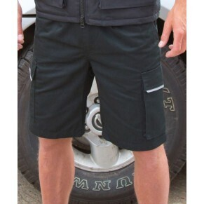 Result Workwear Shorts #R309X