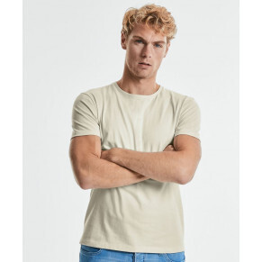 Russell Herren T-Shirt Pure Organic #108M