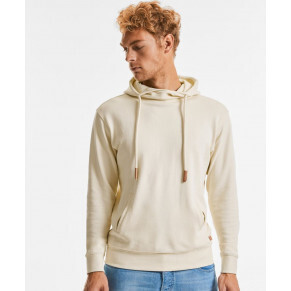 Russell Unisex Bio Kapuzen Sweater #209M