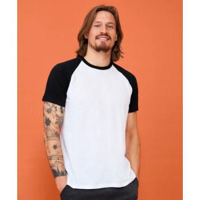 Sol's FUNKY Herren Raglan T-Shirt