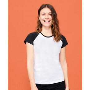 Sol's Milky Damen Raglan T-Shirt