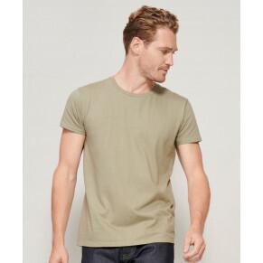 Sol's Pioneer Men Bio T-Shirt