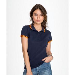 Sol's Pasadena Women Poloshirt Piqué