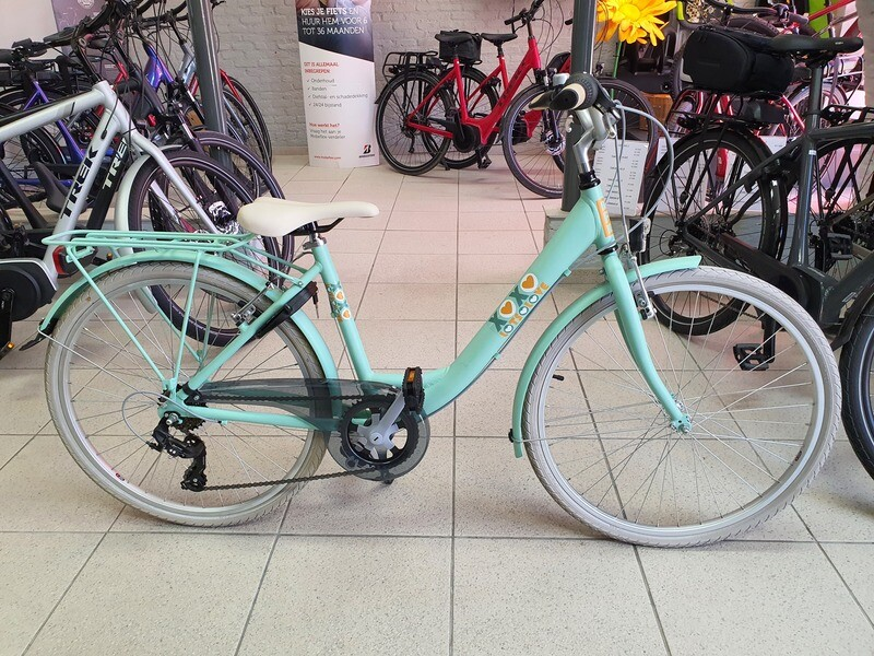BikeLove XOXO 26