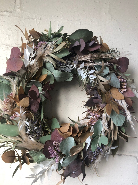 The Everlasting wreath