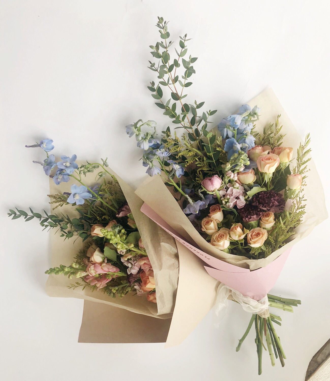 The Petite Bouquet