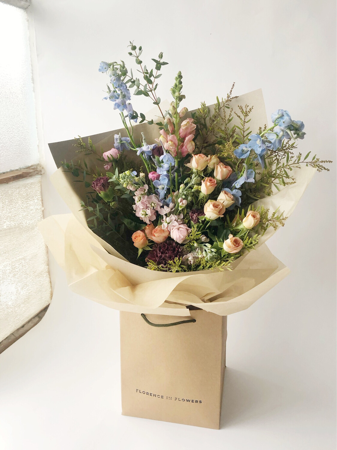 The Flower Subscription
