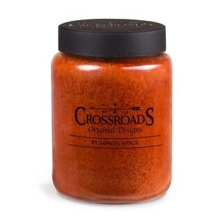 26 oz. Pumpkin Spice Candle