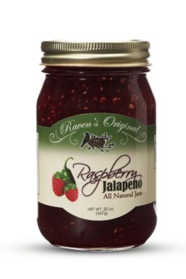 Jalapeño Jam