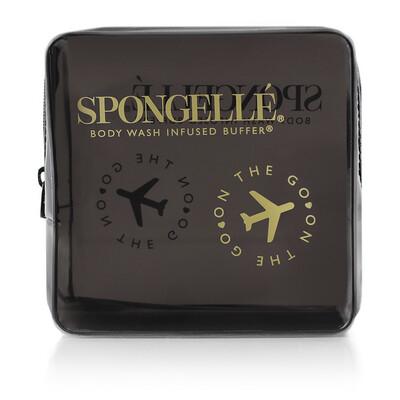 Spongelle Travel Case