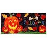 Haunted Halloween Sassafras Switch Mat