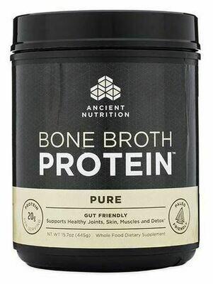 Bone Broth Protein Powder Pure 15.7 oz
